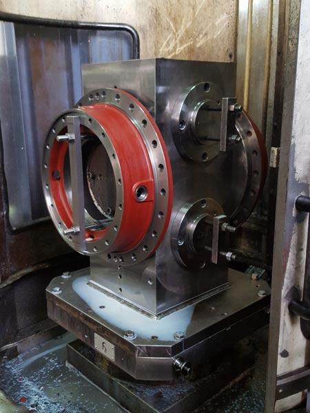 Servizio-fresatura-acciaio-Faenza